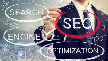 seo search engine optimalization